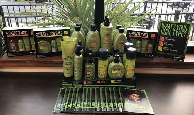 About Gore Hair Salon