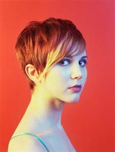 Updated: Short Hair Cuts from the Year of the Dragon