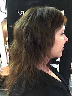 Natural human hair extensions in columbia sc at gore salon hair extensions columbia gore salon pmusecretfo Images