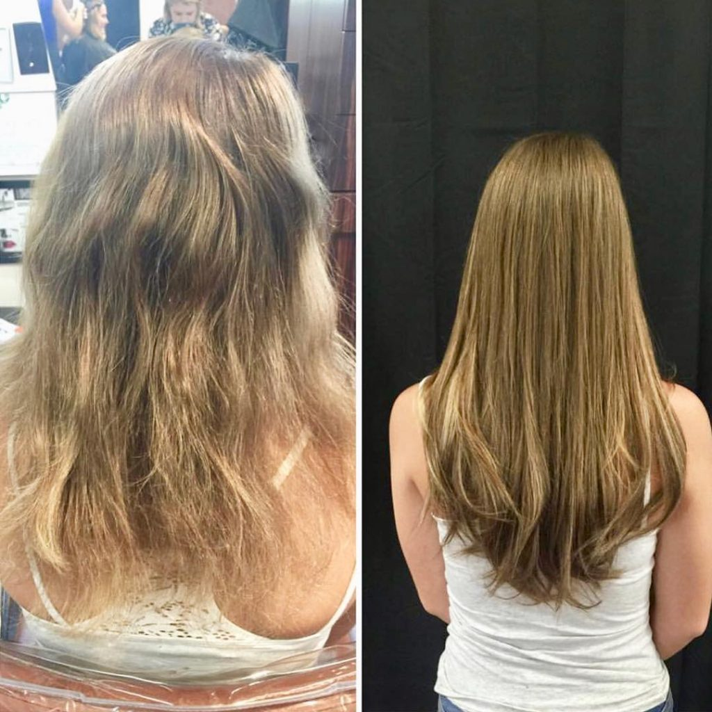 Natural Human Hair Extensions In Columbia Sc At Gore Salon