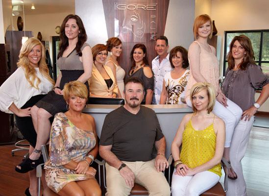 Gore Hair Salon – The Best Hair Dressing Salon in Irmo