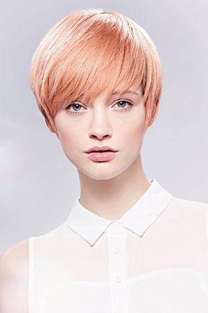 short hairstyles Gore hair salon Irmo Columbia SC