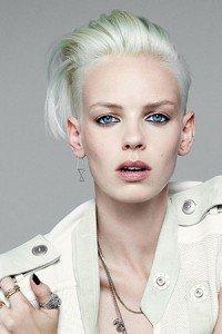 Blonde Summer hair color Gore hair salon Irmo Columbia SC