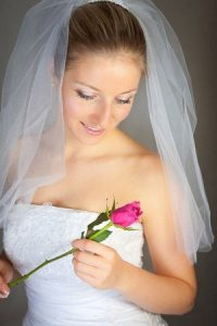Wedding Classic Hairstyle 123