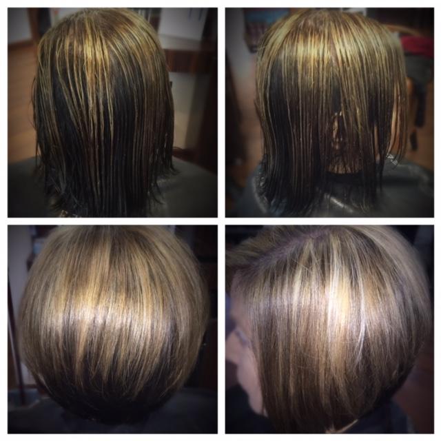 hair-cut-and-color-lauren-gore