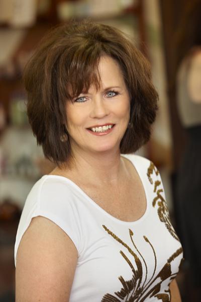 Irmo South Carolina Hair Salon Blowdry