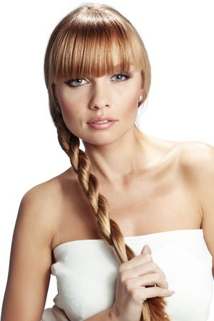 Spring/Summer Hairstyle Ideas 2014