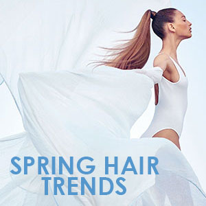 Spring Hair Styles for 2015