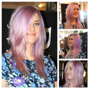 after lavender