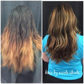 best hair salon for makeover gore salon columbia SC