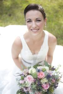 Gore Salon wedding hair and makeup Irmo Columbia SC
