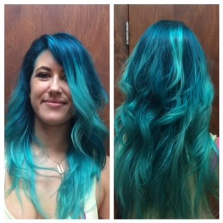 hair color Gore Hair Salon Irmo Columbia SC