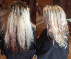Hair Color Salon - Irmo, Columbia SC. Highlights & Lowlights