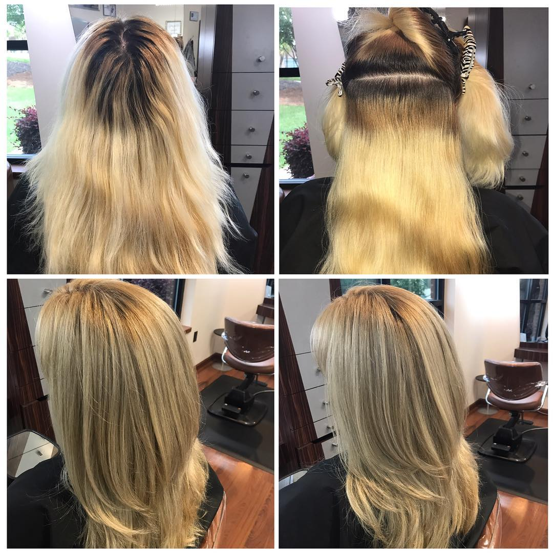 Cara Delevingne Blonde Hair Colors For 2016