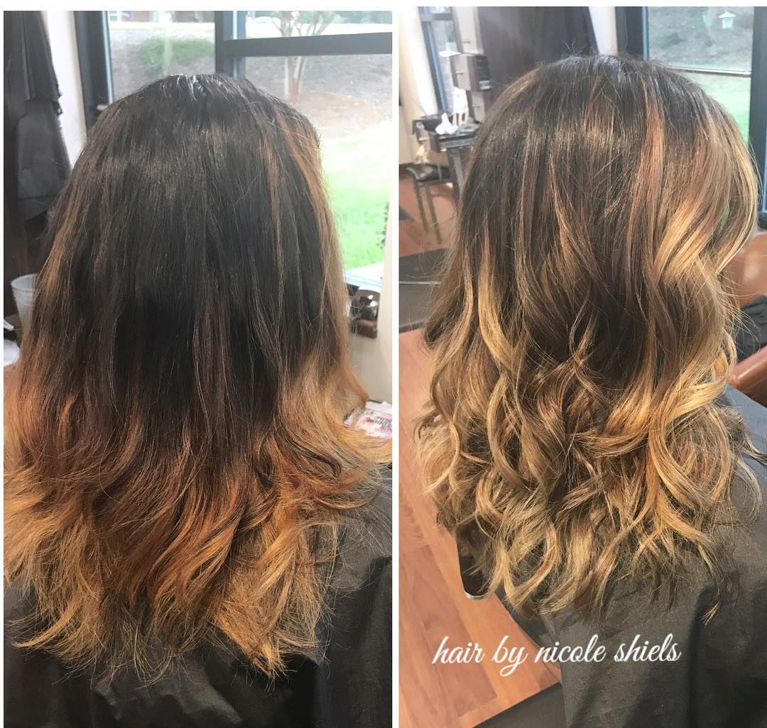 Hair Color Problem Come To Gore Salon In Irmo Columbia For Hair