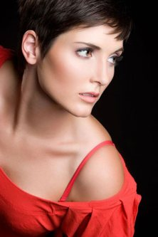 short hairstyles for 2015 Gore hair salon Irmo Columbia SC