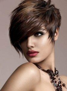 short hairstyle trend 2015 Gore Hair Salon Irmo Columbia SC