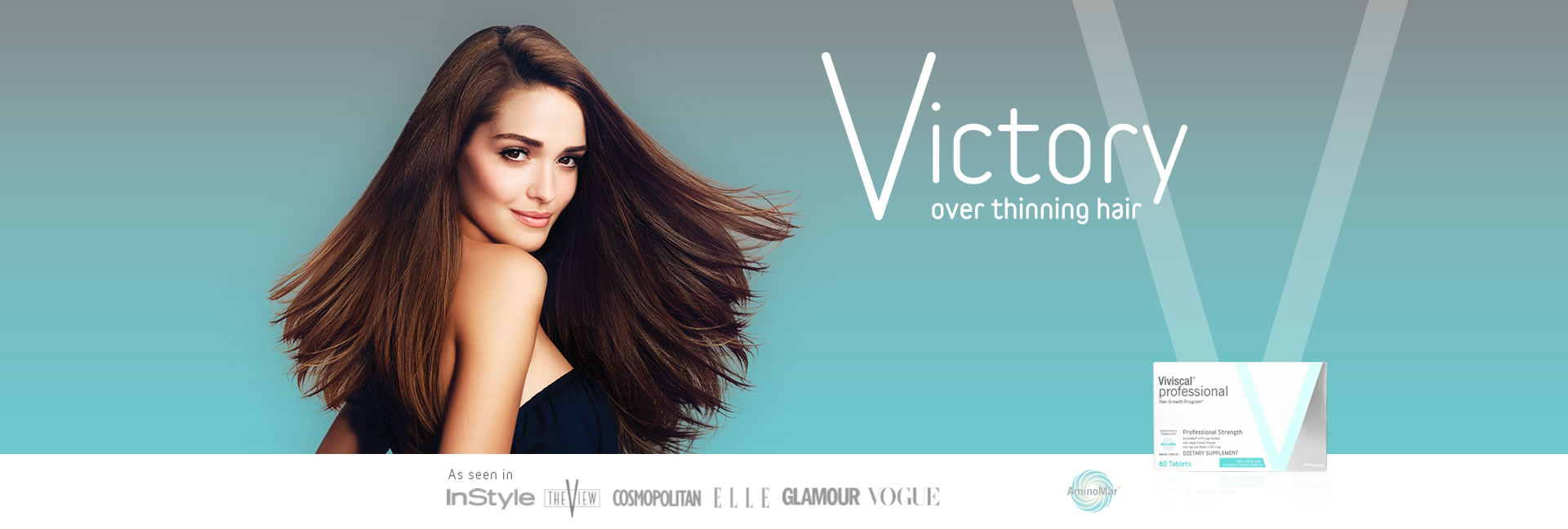 Viviscal for thinning hair Columbia SC