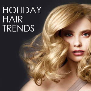 Holiday Hair Looks Style And Color At Gore Salon Irmo
