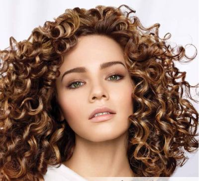 Pureology Curl Complete for curly hair