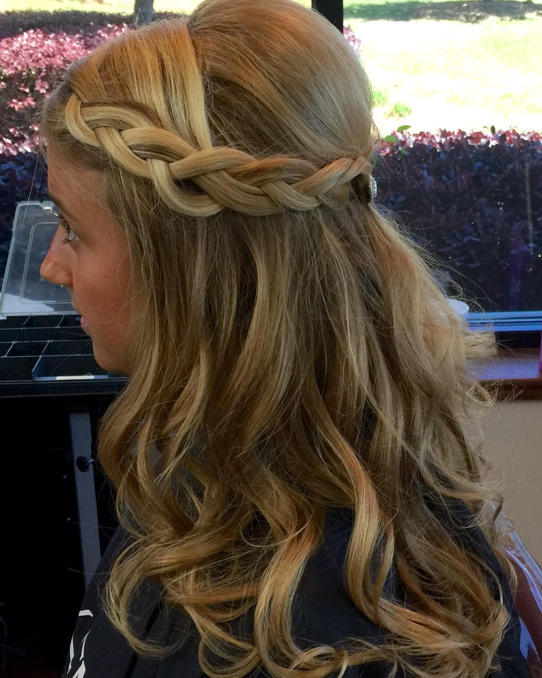 Prom Hairstyles for Girls