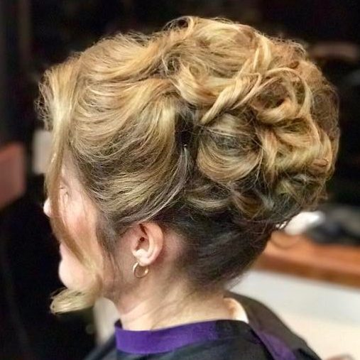 Holiday Hairstyle Inspiration