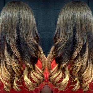 Top 10 Fantasy Hair Color Trends