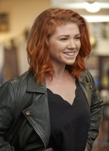 Copper hair color Columbia SC at Gore Salon