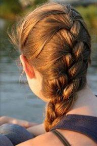 summer beachy hairstyles Columbia SC Gore Salon