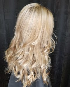 butter blonde columbia SC at Gore Salon