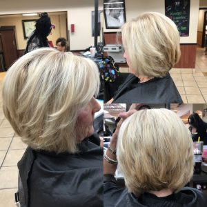Amber Hartley Stylist Gore Salon Columbia