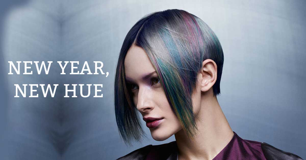 I Need A New Look For 2018 Get A Makeover At Gore Salon