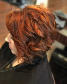 Hair Color Salon - Irmo, Columbia SC. Highlights & Lowlights