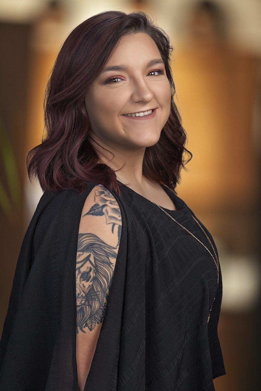 Allison Carroll