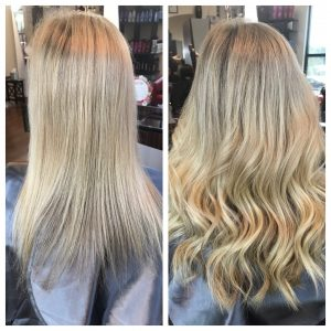 hair extensions Columbia SC