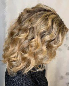 champagne blonde emma smith gore salon columbia SC