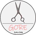Gore Salon Logo