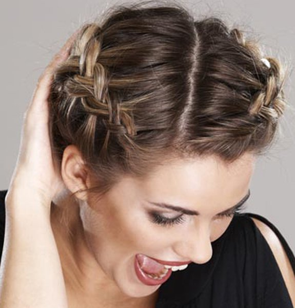 Hair Style Ledis : hair-style-crown-braid-ladies-hairstyles-in-2014 Hunter Village Drive ...