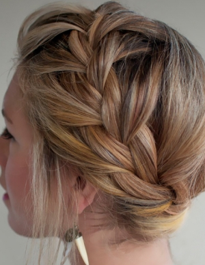 crown-braid-ladies-style-hair-hairstyles-in-2014