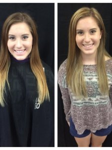 highlights by Becky