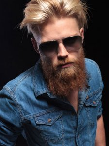 Cool Hairstyles for Men at Gore Salon, Irmo, Columbia