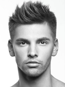 hair-trends-2014-mens-choppy-style-short-back-and-sides-haircut