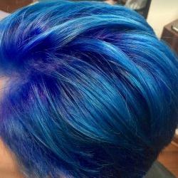 short-blue-hair-columbia